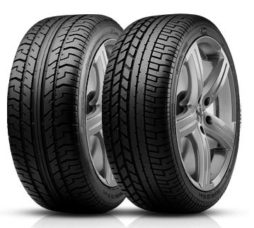 P Zero System Tires