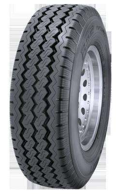 R52 Heavy Duty Tires