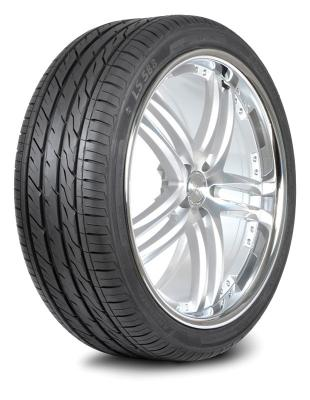 LS588 UHP Tires