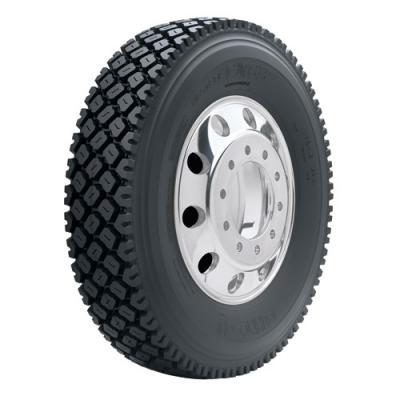 CI-637 Tires