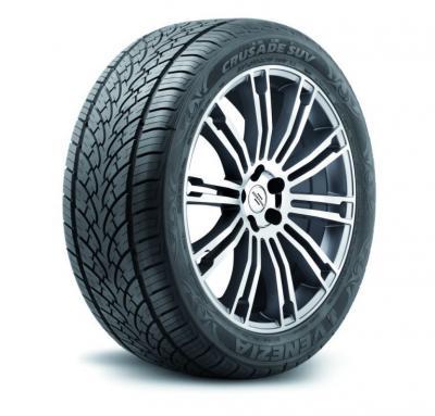 Crusade SUV Tires