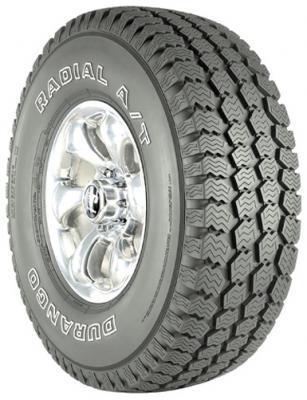 Durango Radial M/T Tires